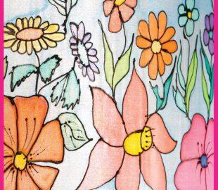אהילים מעוצבים לחדרי הילדים | יהודית ולצמן