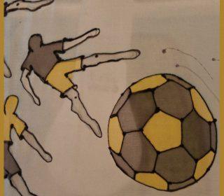 אהיל ילדים כדורגל